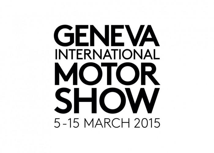 Geneva International Motor Show Logo (sw)