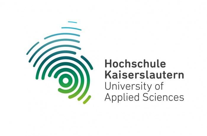 Hochschule Kaiserslautern – neuer Name, neues Logo