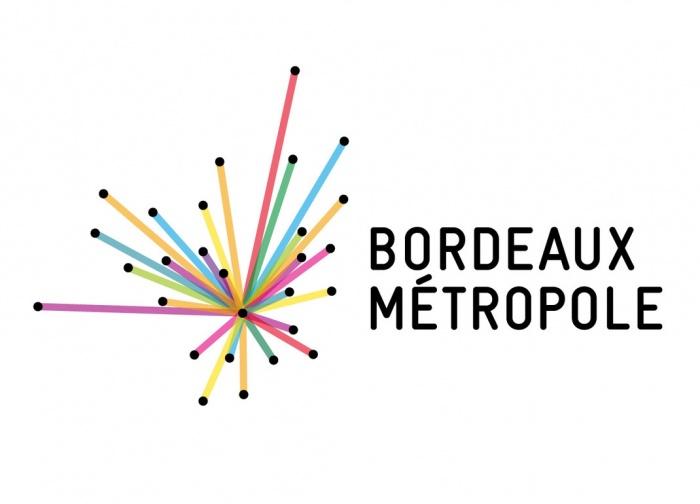 """""""Bordeaux Métropole"""" – neuer Name neue visuelle Identität"""
