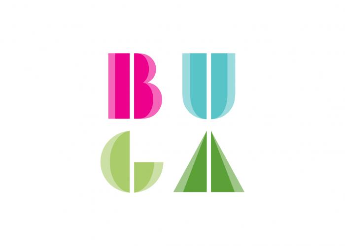 BUGA 2019 Logo, Quelle: Bundesgartenschau Heilbronn 2019 GmbH