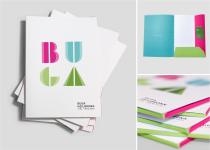BUGA 2019 Mappe, Quelle: Bundesgartenschau Heilbronn 2019 GmbH
