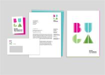 BUGA 2019 Geschäftsausstattung, Quelle: Bundesgartenschau Heilbronn 2019 GmbH