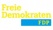 FDP-Logo Farbvariante