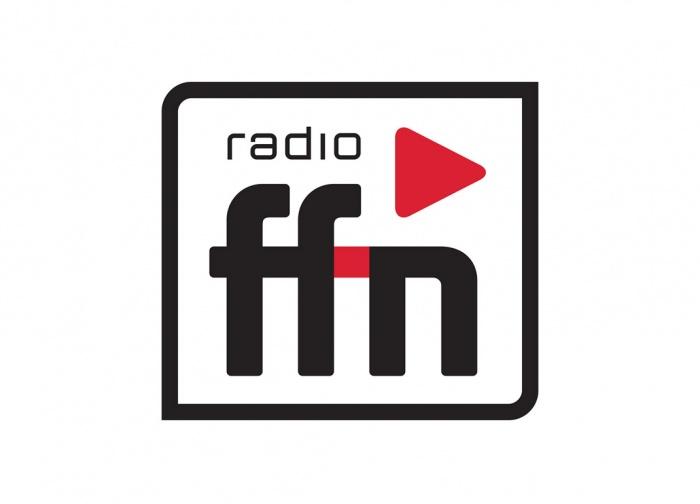 Neues Logo für Radiosender ffn