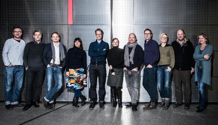 """""""Unser Korrektiv waren die Mitarbeiter in neun Agenturen"""" – Interview mit der """"Gruppe Bochum"""""""