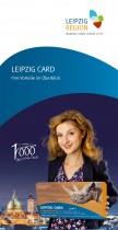 Leipzig Region – Leipzig Card