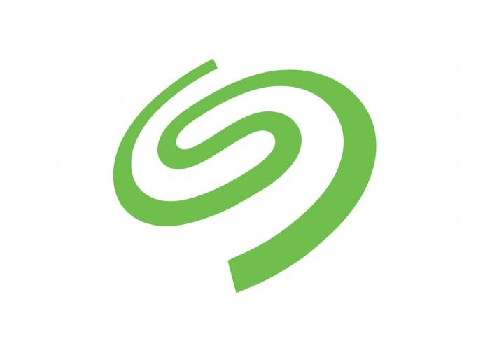 Seagate bekommt neues Logo