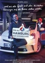 Wir sind Feuer und Flamme, weil Hamburg nur gewinnen kann.