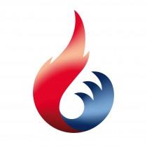 Feuer und Flamme Logo