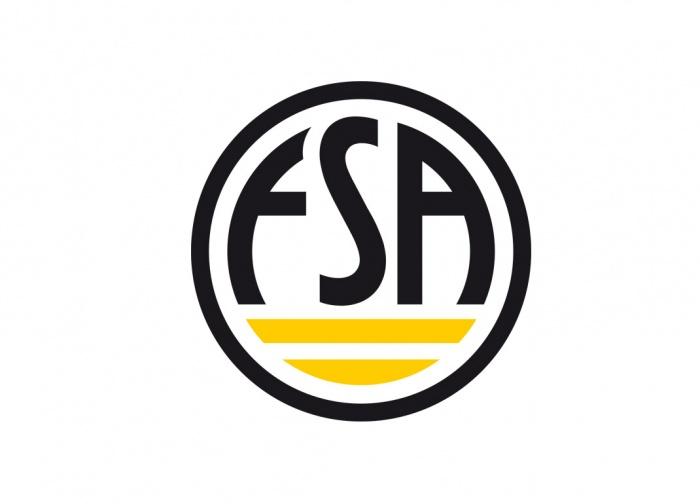 Fußballverband Sachsen-Anhalt Logo