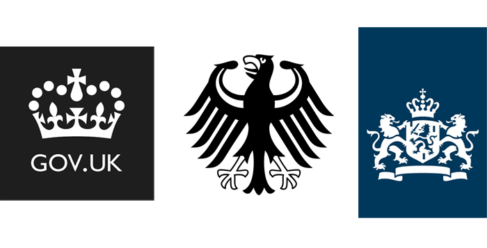 Government Logos