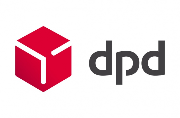 Image result for dpd logo klein