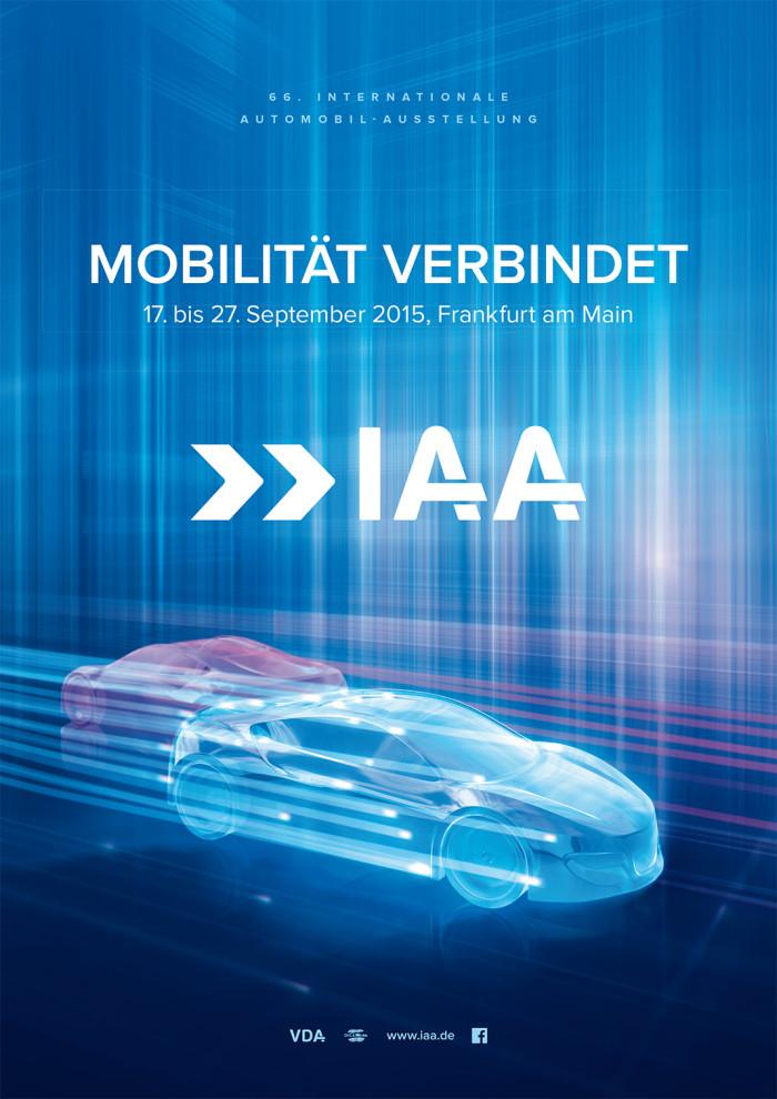 IAA 2015 Keyvisual