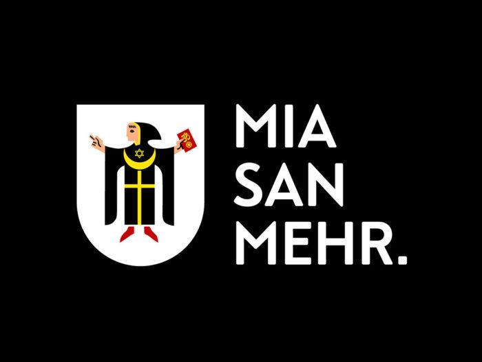 Mia san mehr – Initiative für mehr Toleranz