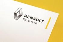 Renault Brand Design 2015