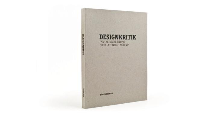 Designkritik Masterarbeit