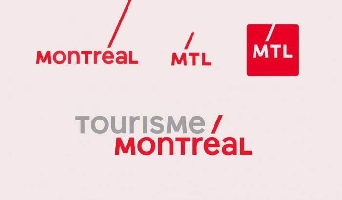 Tourisme Montréal Logo
