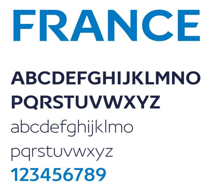 Le Comité National Olympique et Sportif Français – Typo