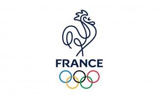 Equipes Olympique Francais Logo