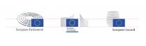 Logos der EU-Institutionen