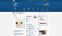 Europäisches Parlament – Website