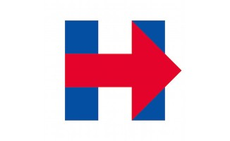 Hillary for America Icon