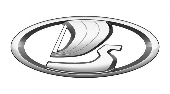 Lada hat ein neues Logo