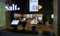 Salt – Store Design