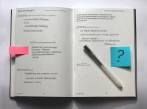 Arbeitsheft Positionierung Designer