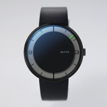 Botta Design nova carbon black edition
