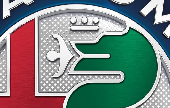 Neues Markenzeichen für Alfa Romeo