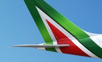 Alitalia – A330 New Livery