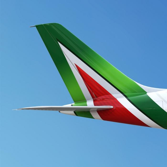 #DiscoverAlitalia – Alitalia erneuert Markenauftritt
