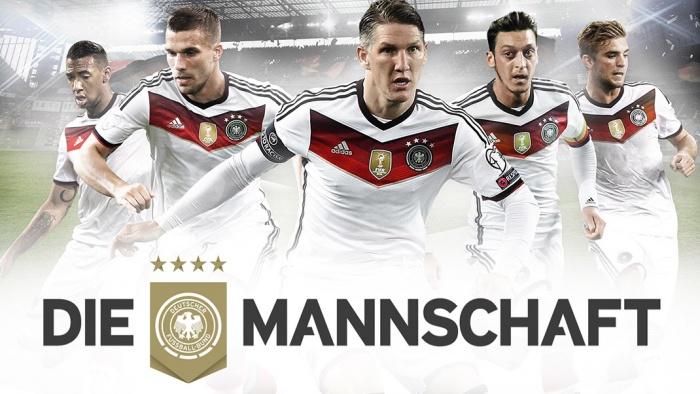 DFB – Die Mannschaft