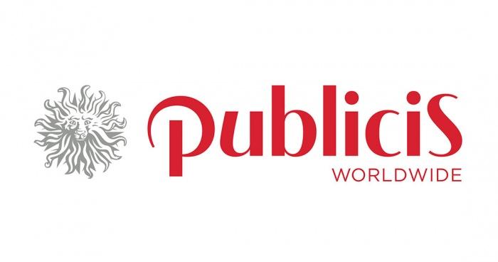 Neues Logo für Publicis Worldwide