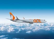 GOL Aircraft