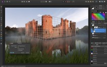 Affinity Photo – Perspective