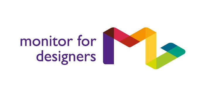Monitor for Designers Logo