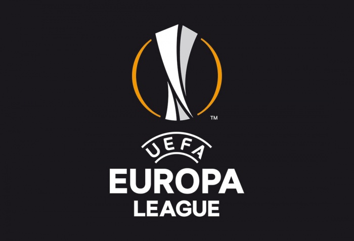 UEFA Europa League Logo (black)