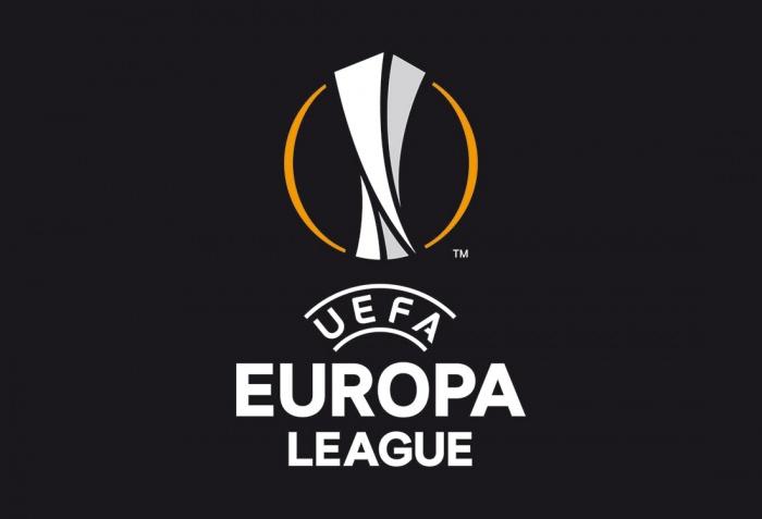 UEFA Europa League Logo (black)