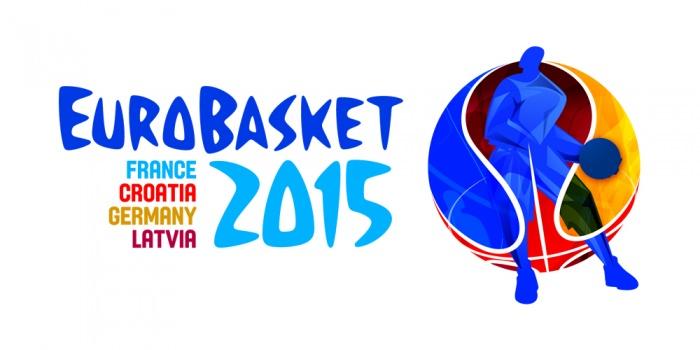 EuroBasket 2015 – eine EM, zwei Logos
