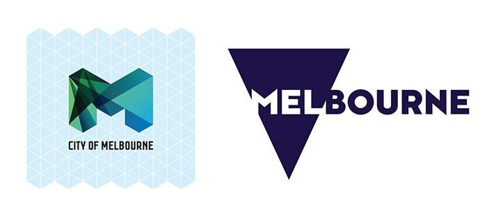 Melbourne Logos