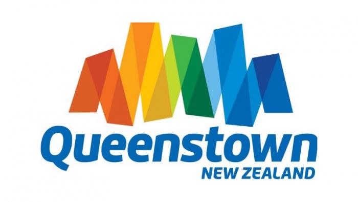 Queenstown bekommt ein neues Logo