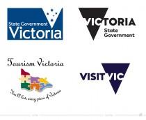 Victoria Logos