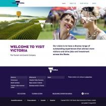 Visit Victoria Website