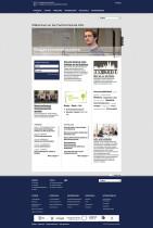FH Köln Website