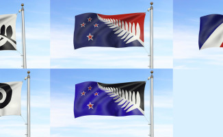 five alternatives flag nz