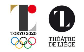 Logos Tokyo 2020 / Theatre de Liege
