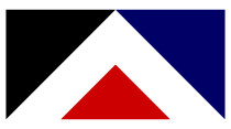 Neuseeland Flagge – Red Peak