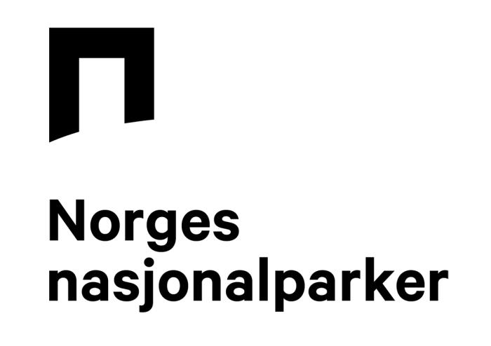 Norge-Nasjonalpark-Logo